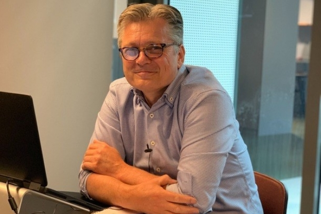 Jens solberg